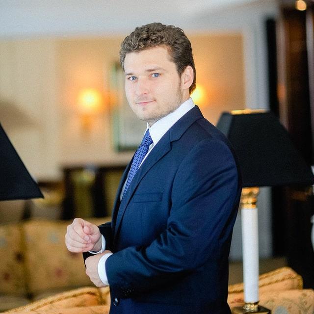Александр Пигаев